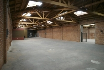 11. Interior Warehouse