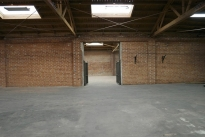 12. Interior Warehouse