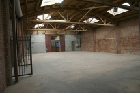 13. Interior Warehouse