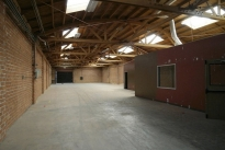 19. Interior Warehouse