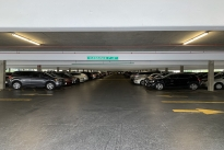 30. Parking Structure