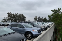 41. Parking Structure