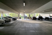 48. Parking Structure