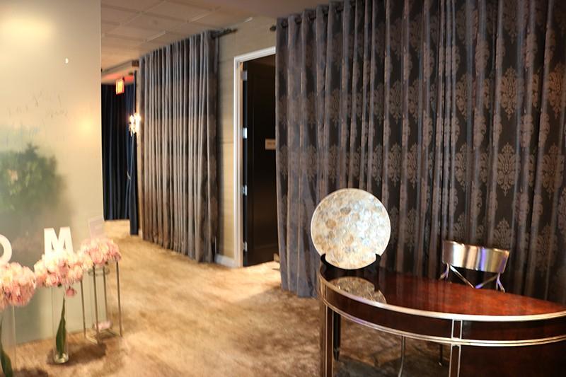 3. Interior Showroom