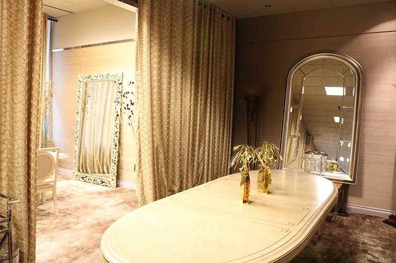 14. Interior Showroom