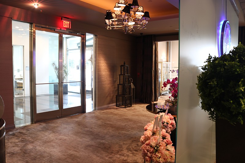 20. Interior Showroom