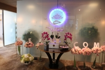 1. Interior Showroom