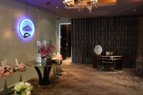 5. Interior Showroom