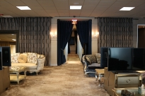 9. Interior Showroom