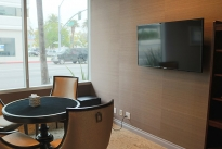 10. Interior Showroom