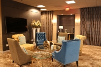 11. Interior Showroom