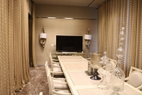13. Interior Showroom