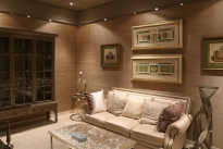 15. Interior Showroom