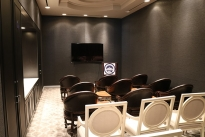 18. Interior Showroom