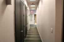 22. Interior Showroom