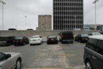8. Parking Garage