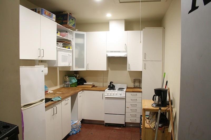 22. Kitchen