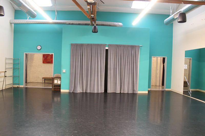 29. Studio Two