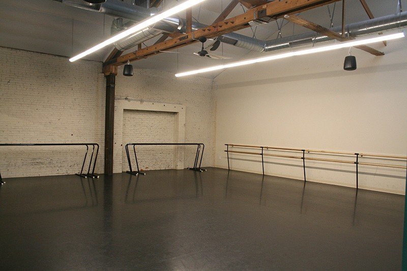 31. Studio Two