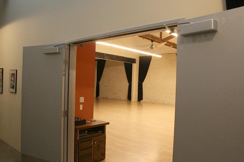 33. Studio Three & Four