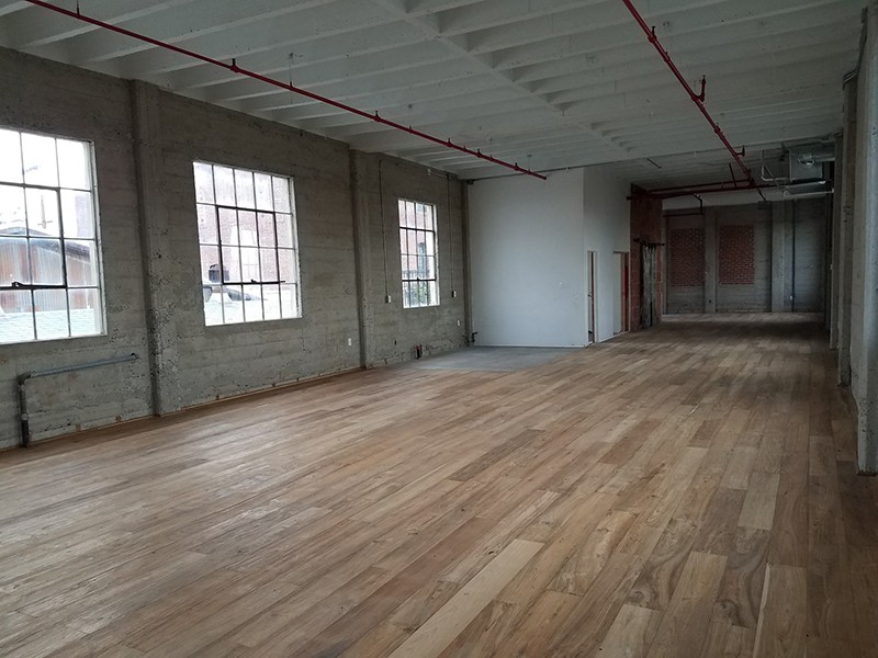 29. Second Fl Loft