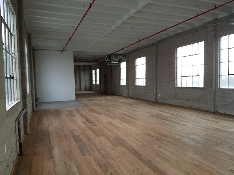 31. Second Fl Loft