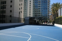 66. Basketball Court