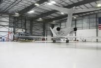 36. Hangar A