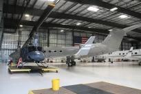 40. Hangar A