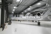 37. Hangar A