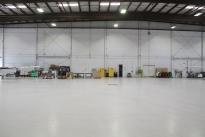 46. Hangar 1