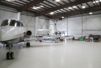 47. Hangar 1