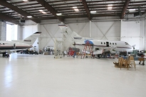 42. Hangar 1