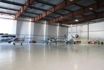 48. Hangar 3