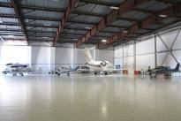 51. Hangar 3