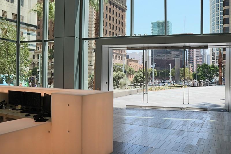 48. Office Lobby
