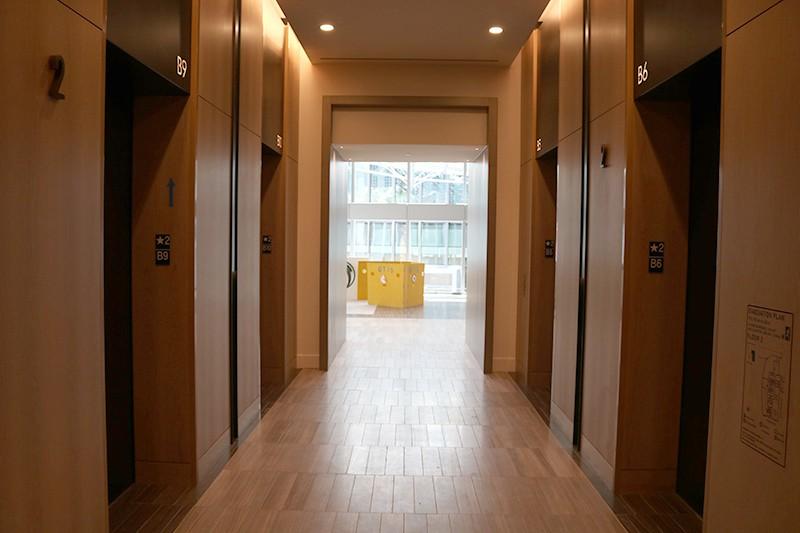 59. Office Lobby