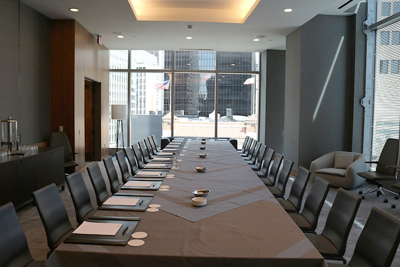 143. Meeting Room Level 6