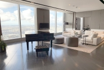 250. Presidential Suite
