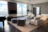 215. Presidential Suite