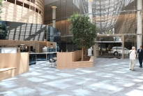 62. Gallery Lobby