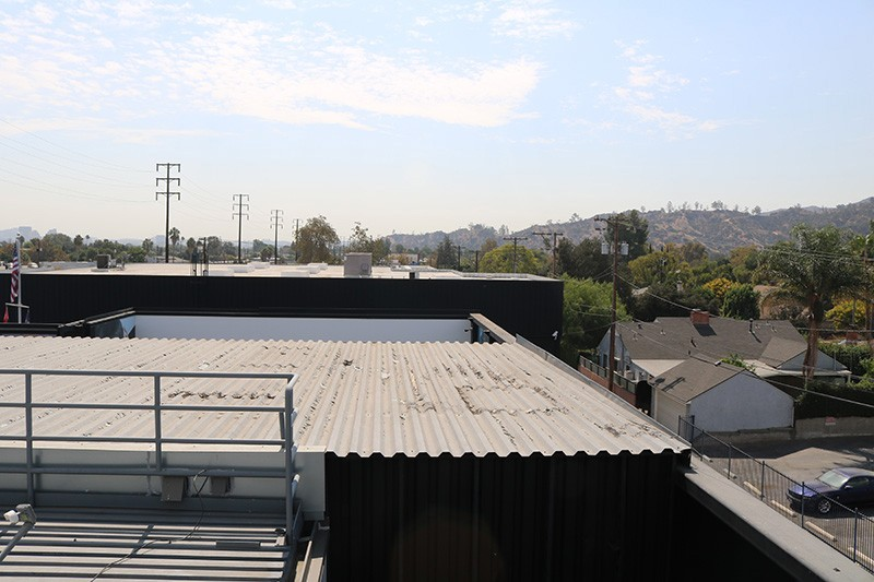 94. Stage 1 Rooftop