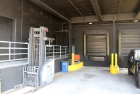 19. Stage 1 Loading Dock