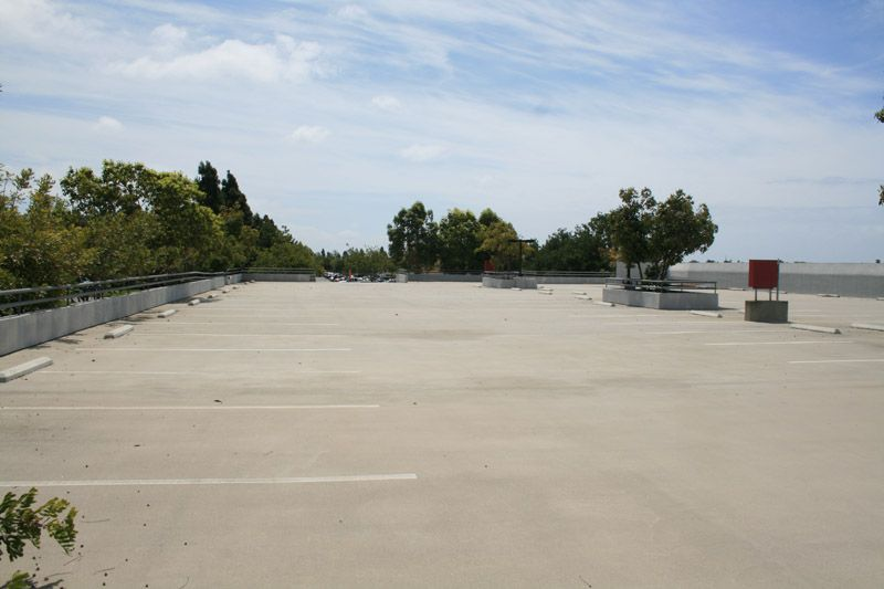 17. Parking Structure