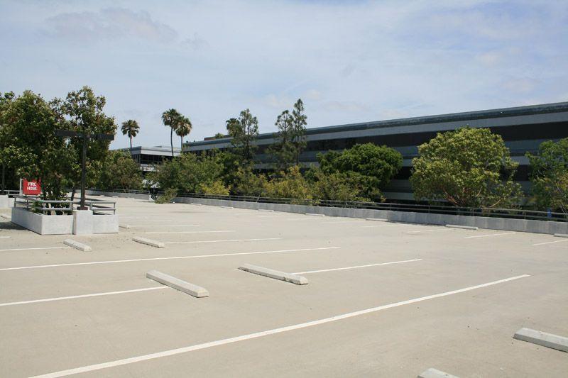 19. Parking Structure