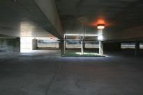 20. Parking Structure