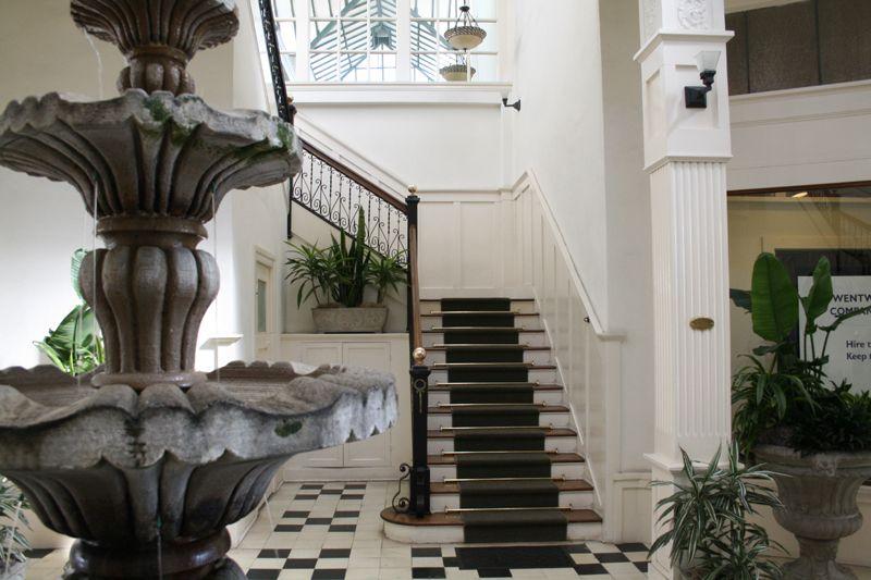 9. Atrium