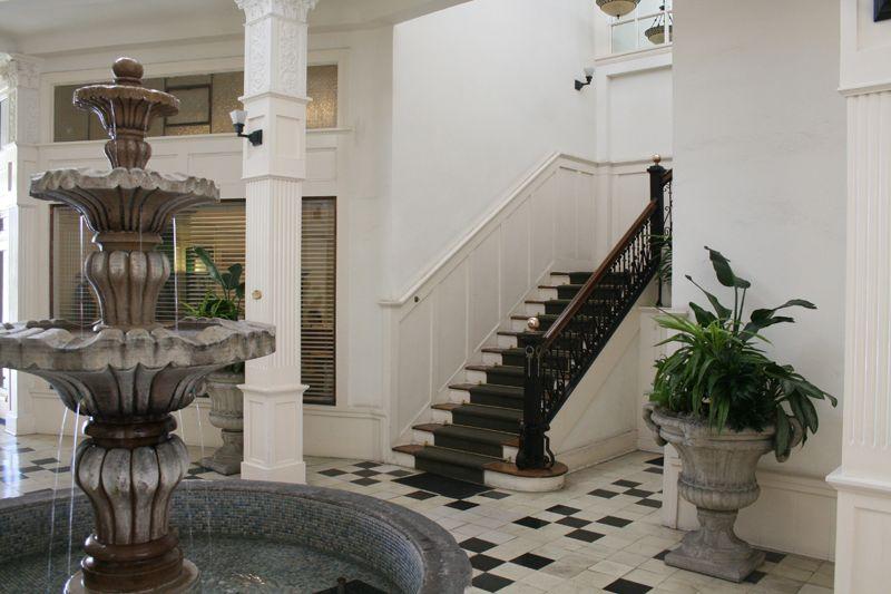 8. Atrium