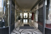 3. Atrium