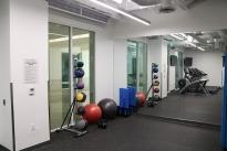 42. Gym